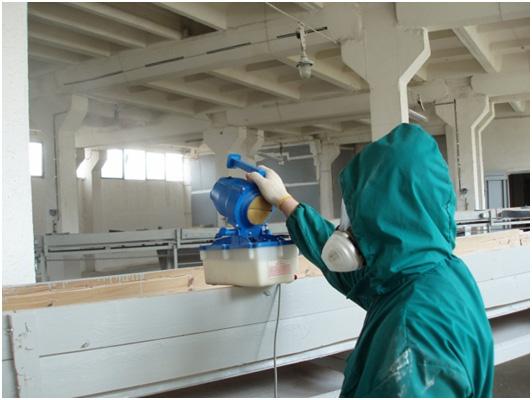 обработка от паразитов собак перед прививкой